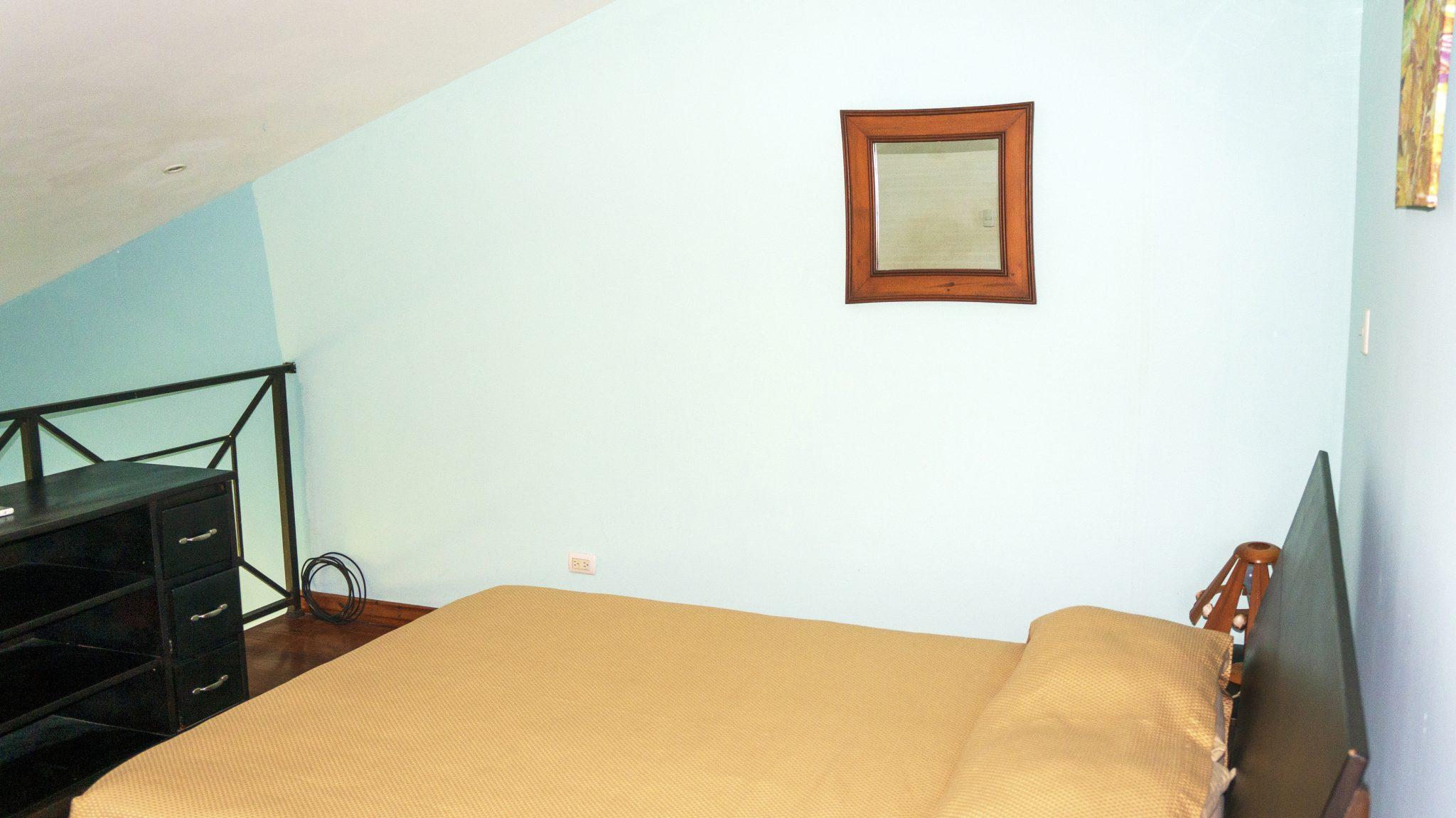 PL4 - Upstairs Loft Bedroom