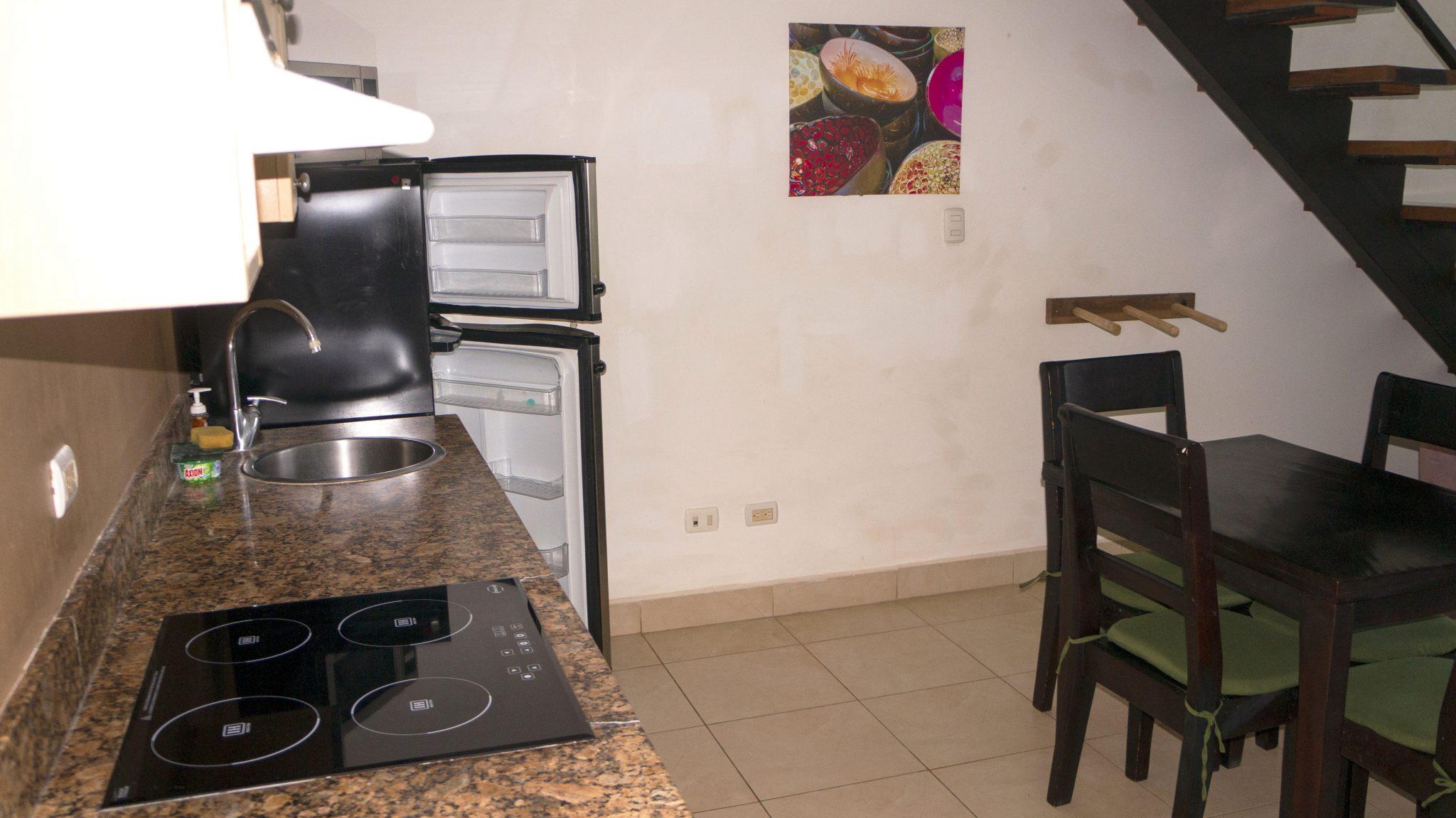 PL4 - Kitchen + Dining