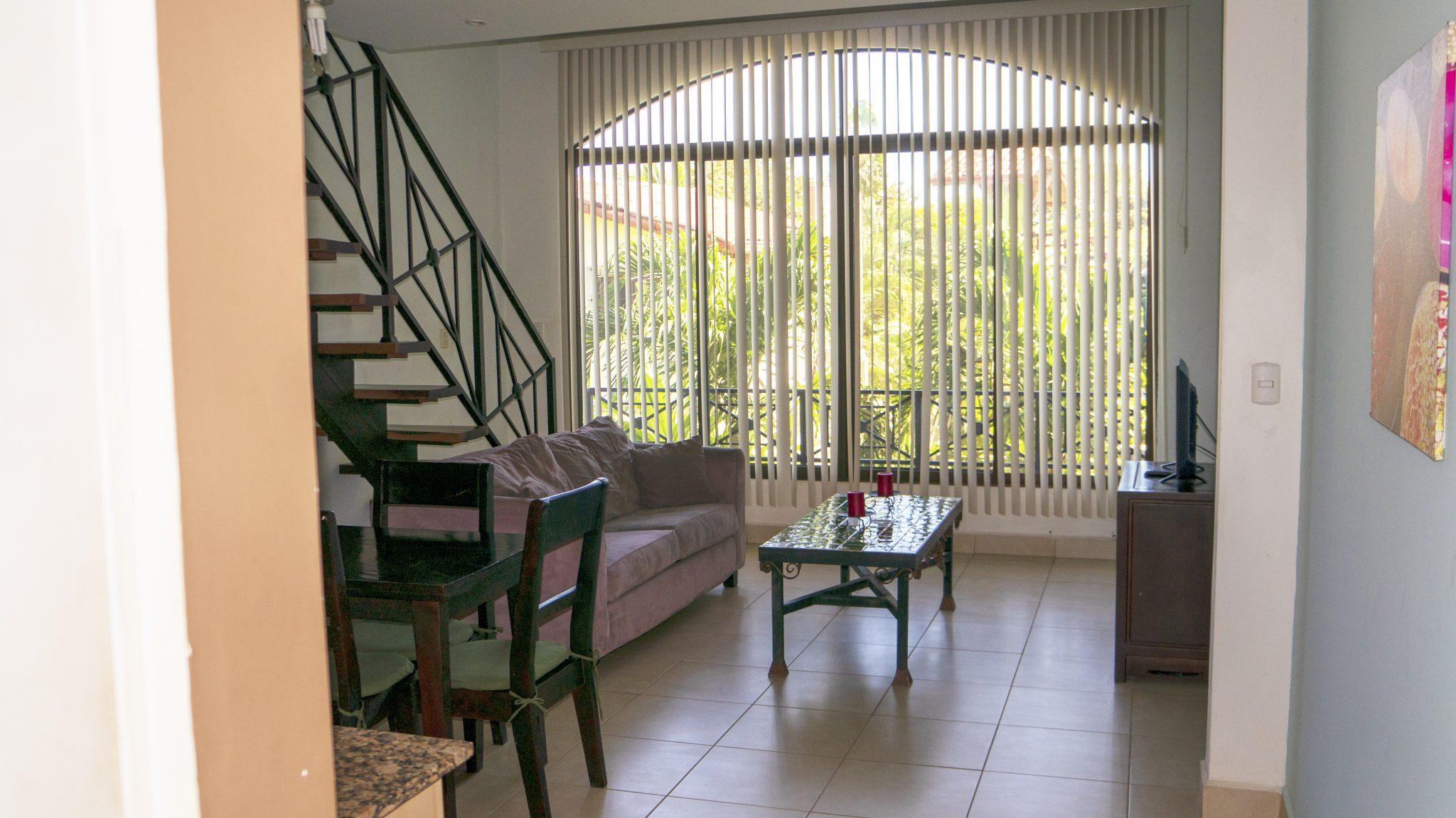 PL4 - Living Room