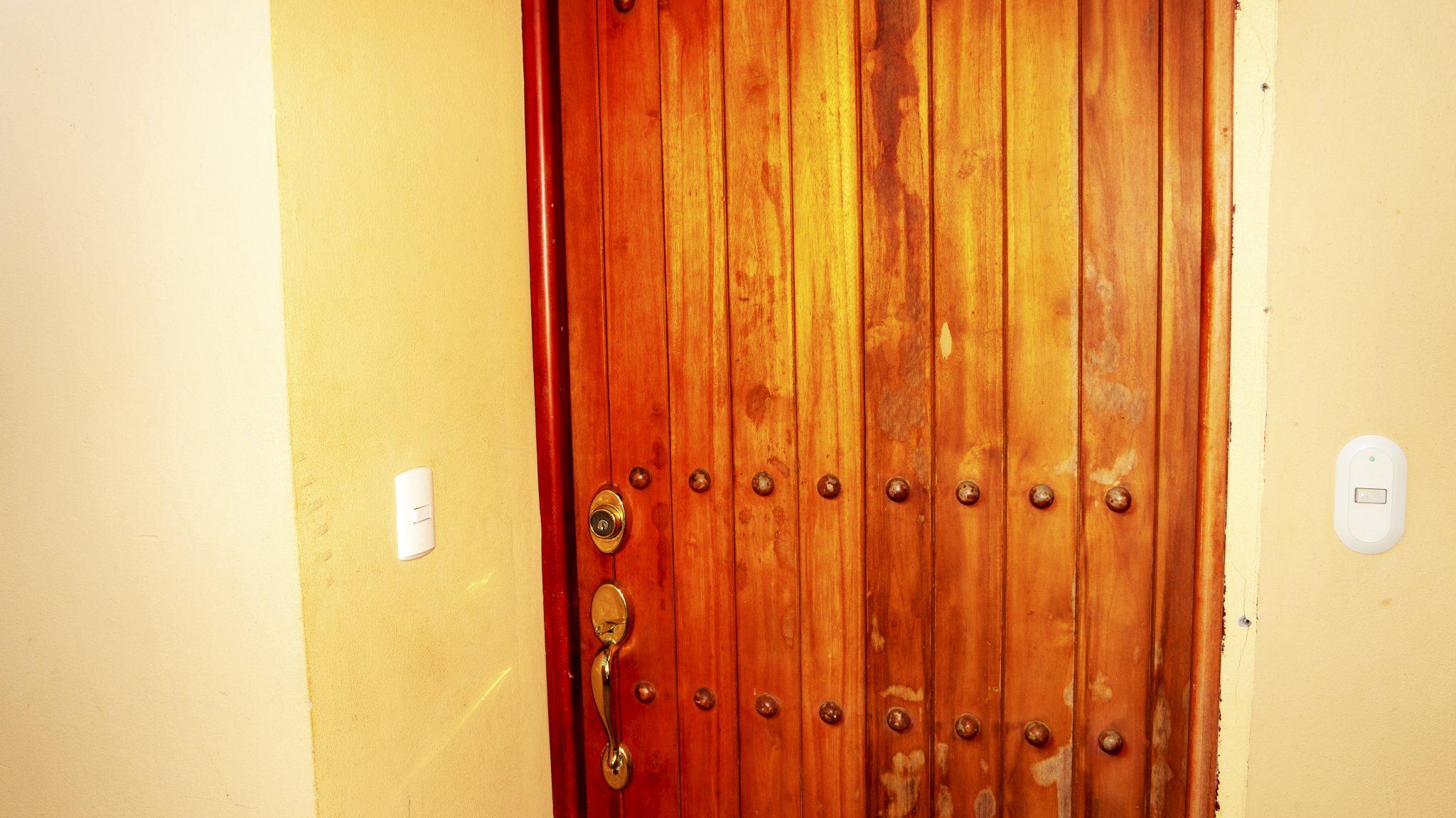 PL4 - Entrance