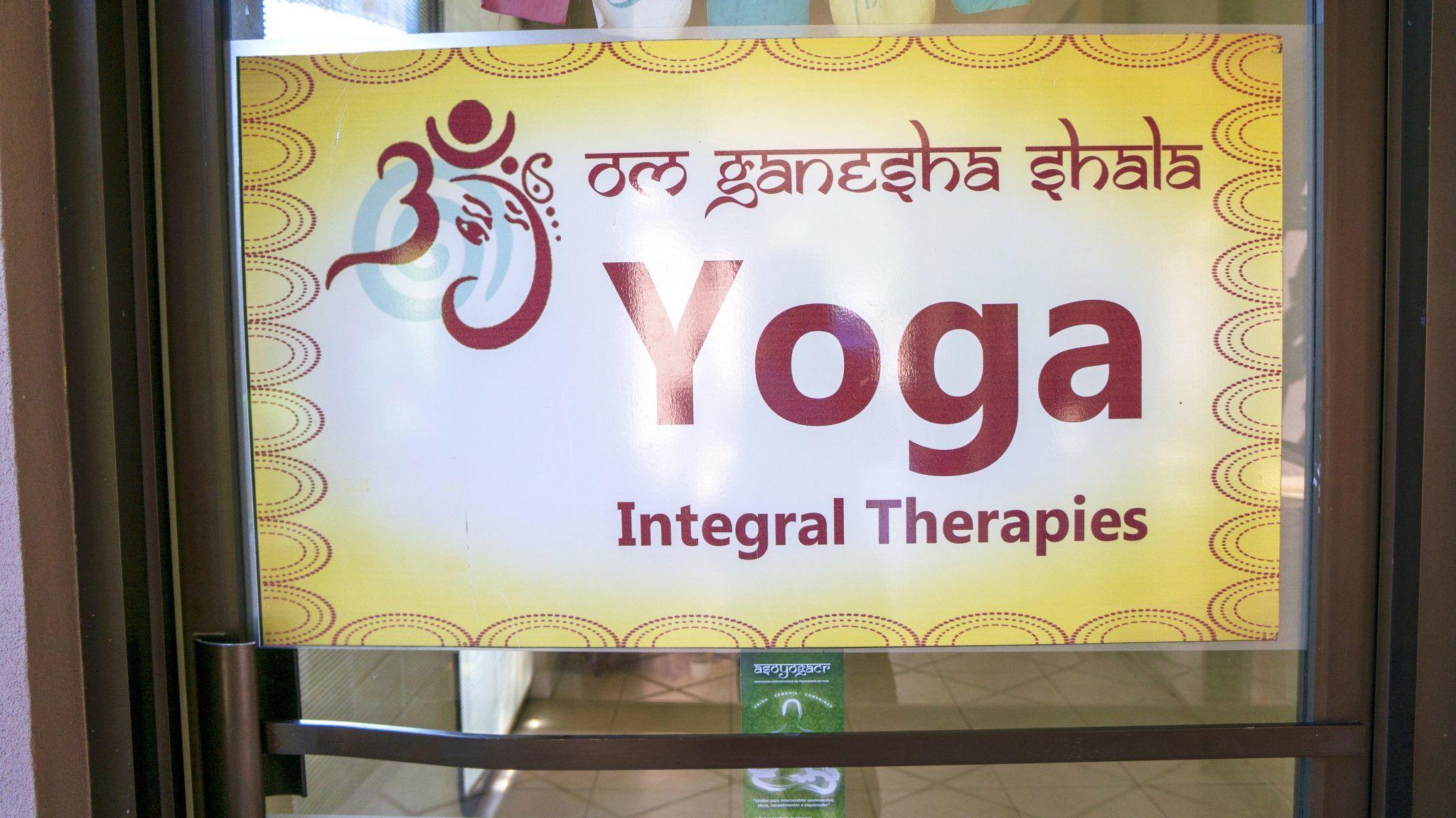 PL Common - Yoga Studio