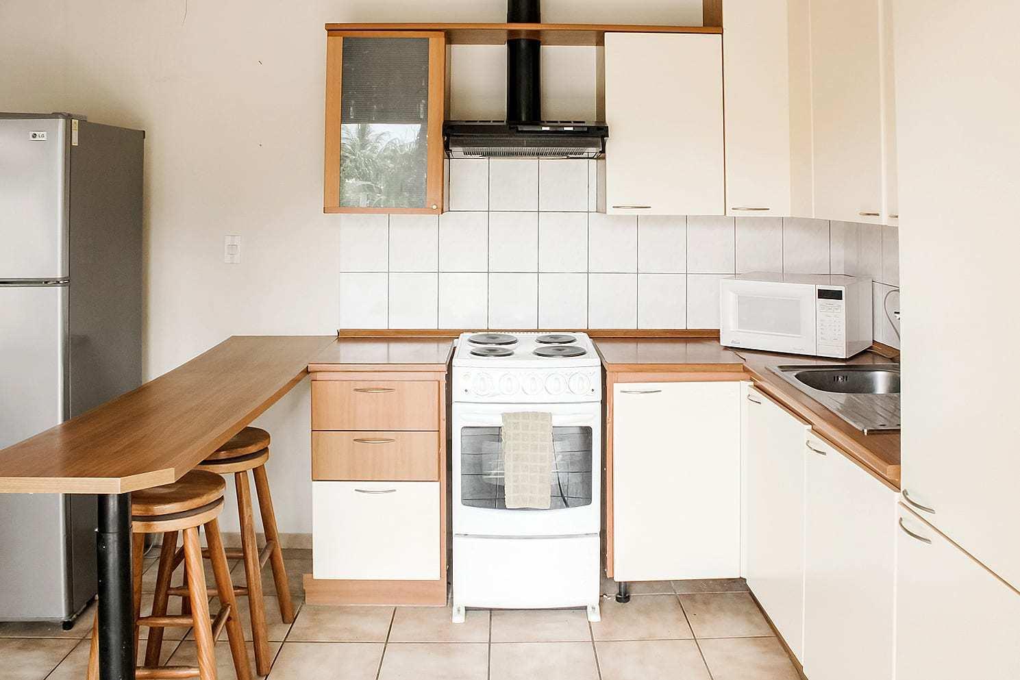 BL10 - Kitchen