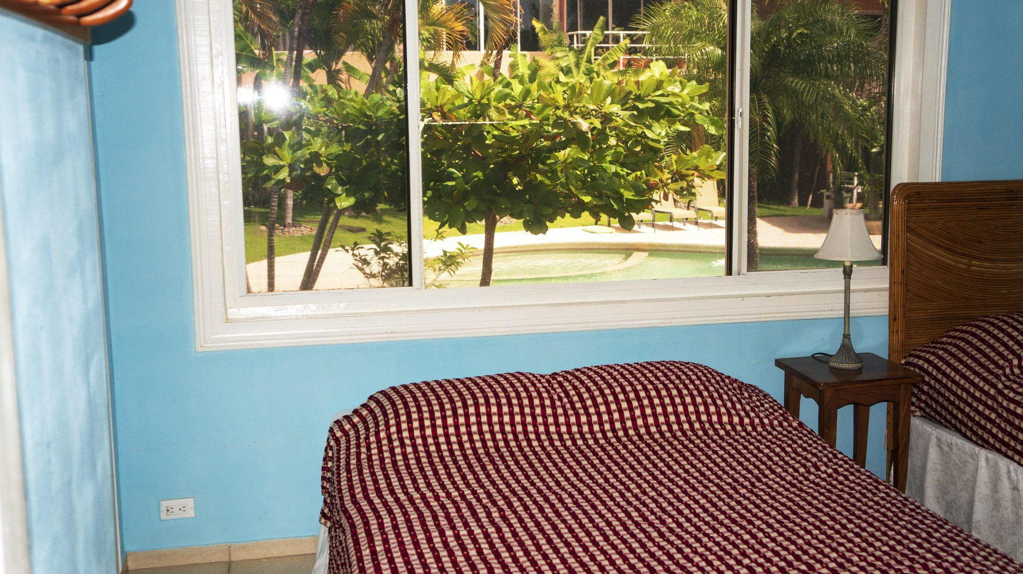 BL30 - Bedroom