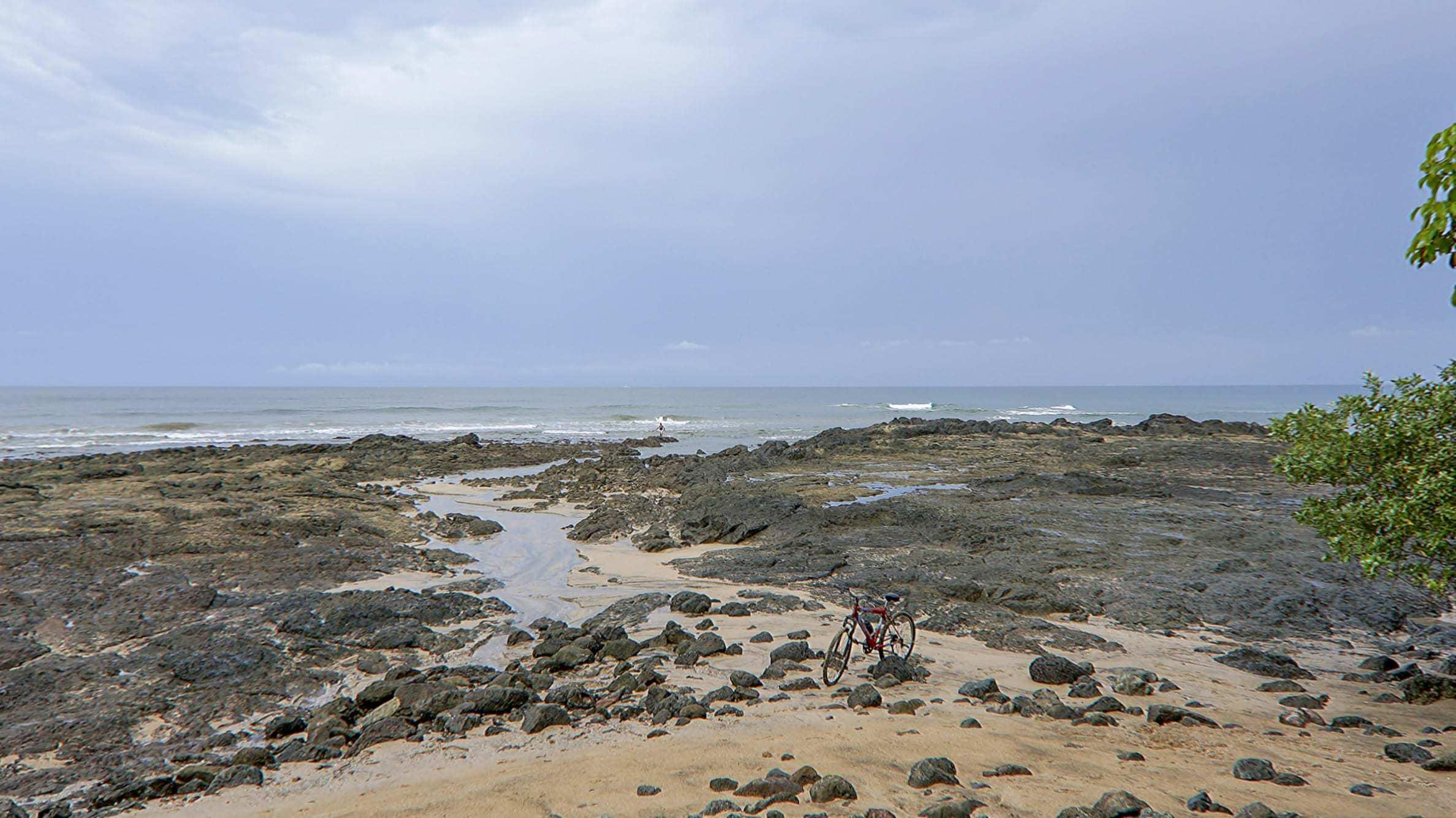 BL Common - Beach