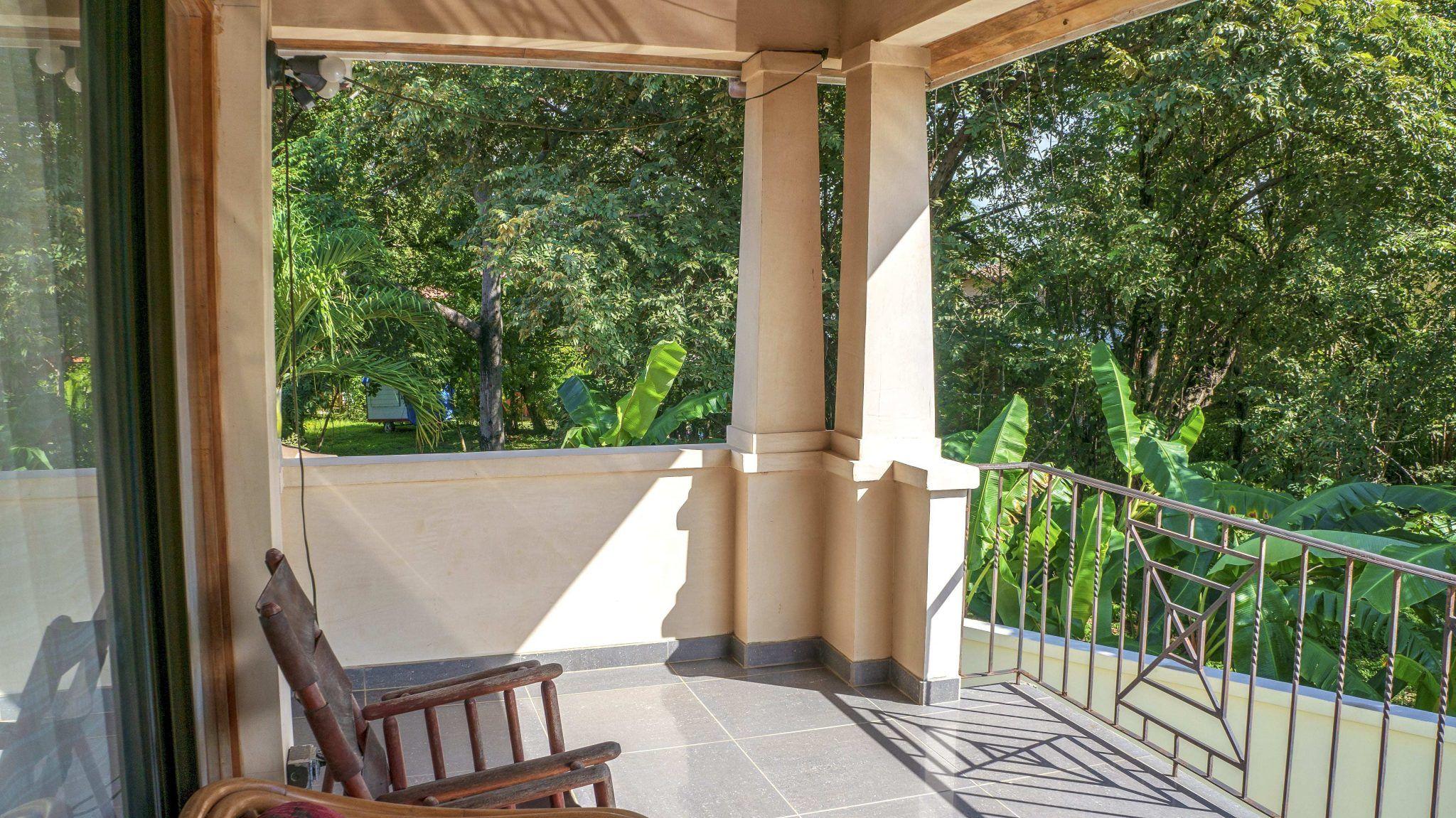 CW2 - Balcony