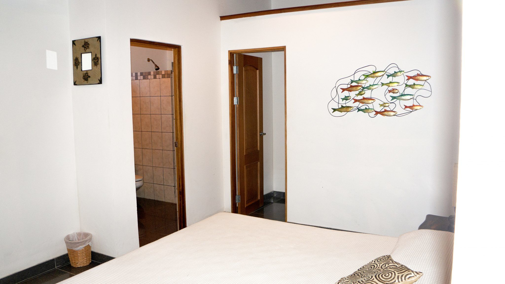 CW3 - Bedroom