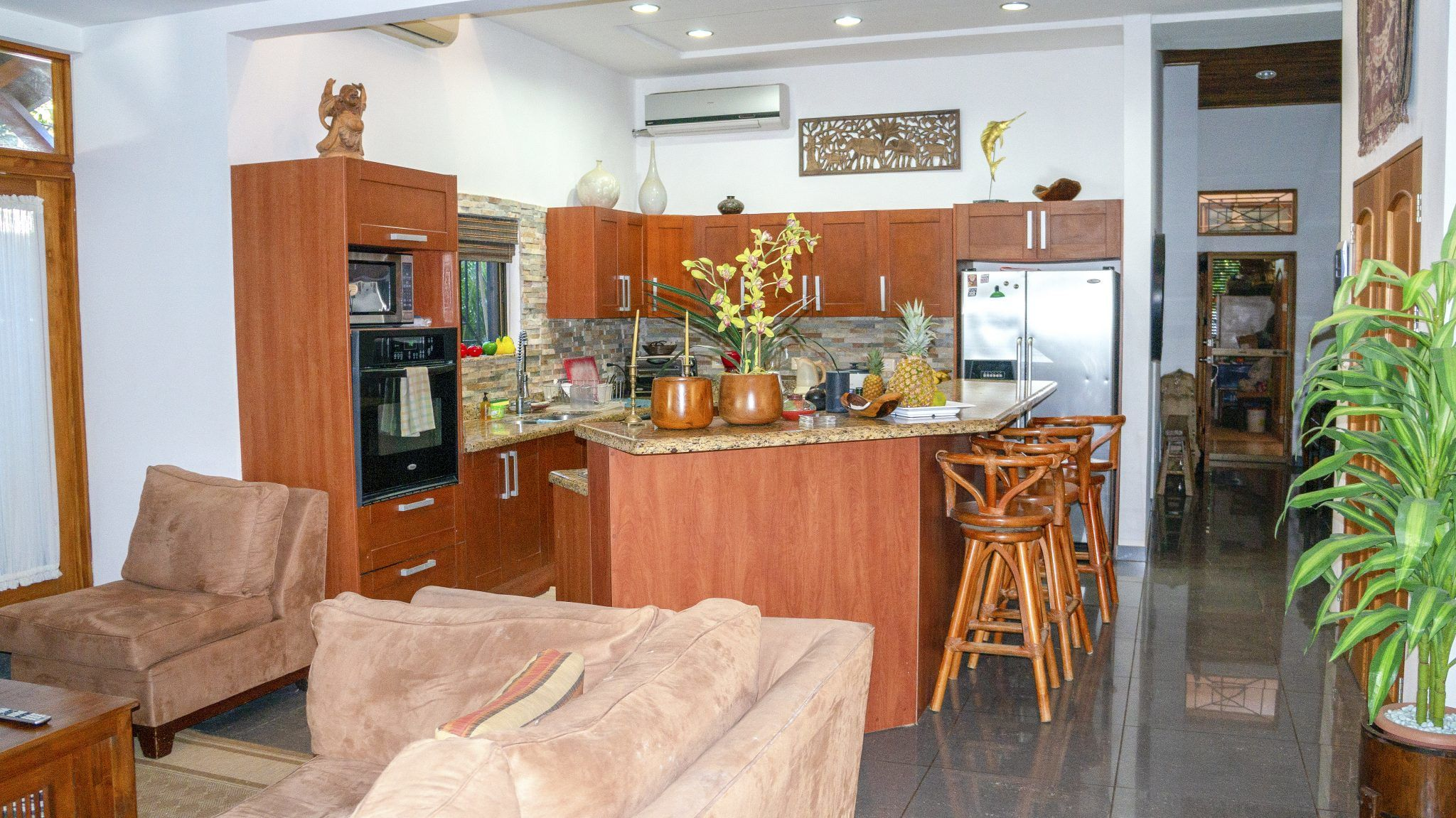 CW3 - Kitchen