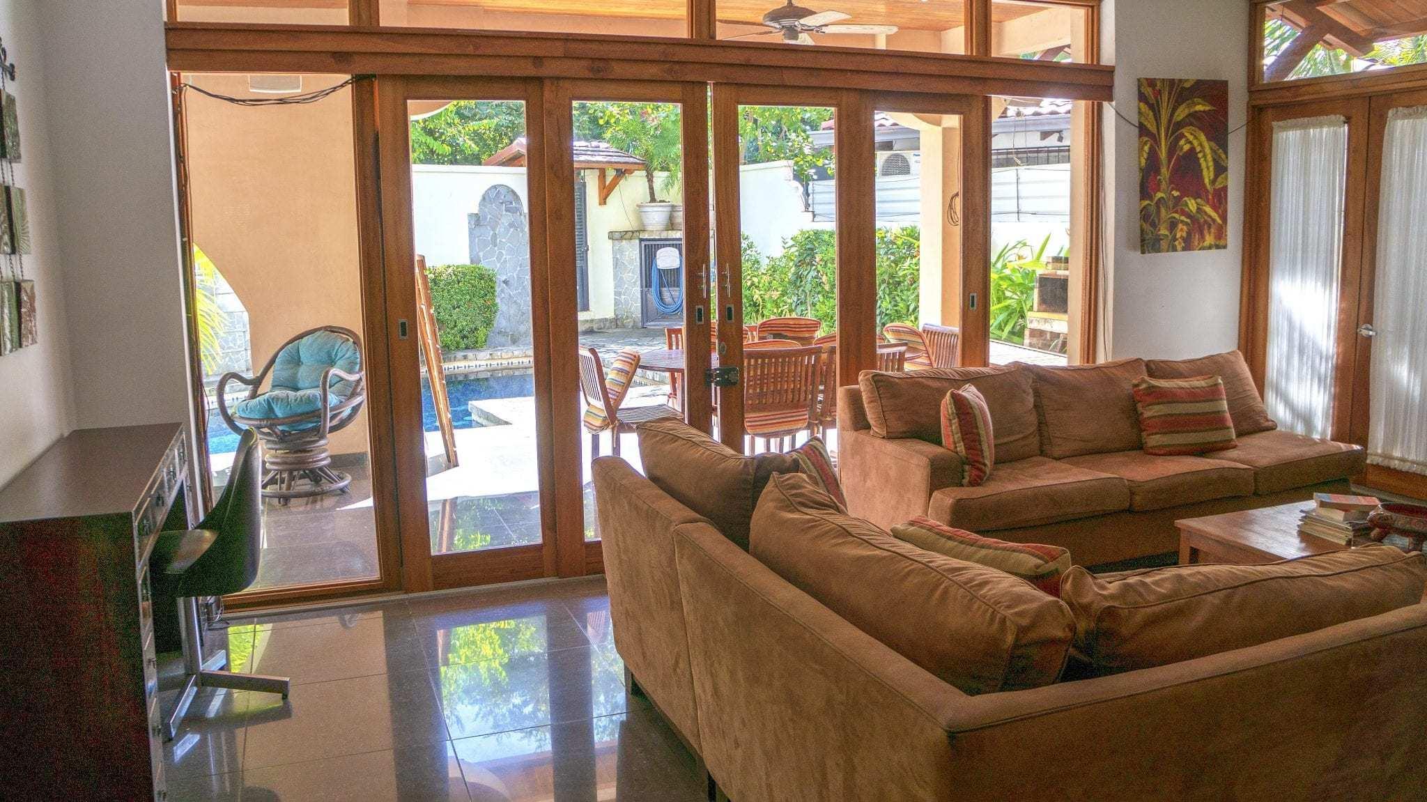 CW3 - Living Room