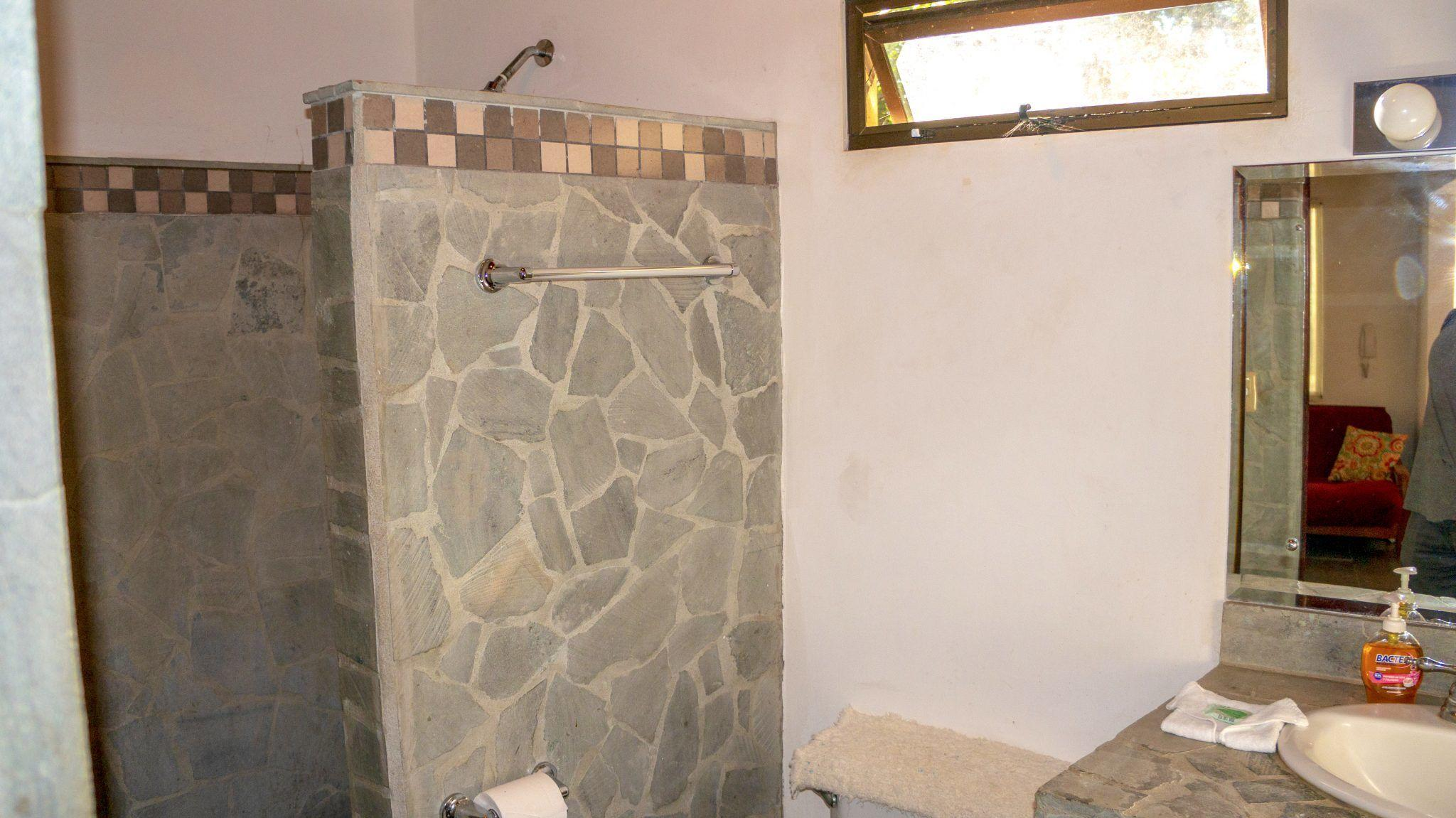 CWC - Bathroom