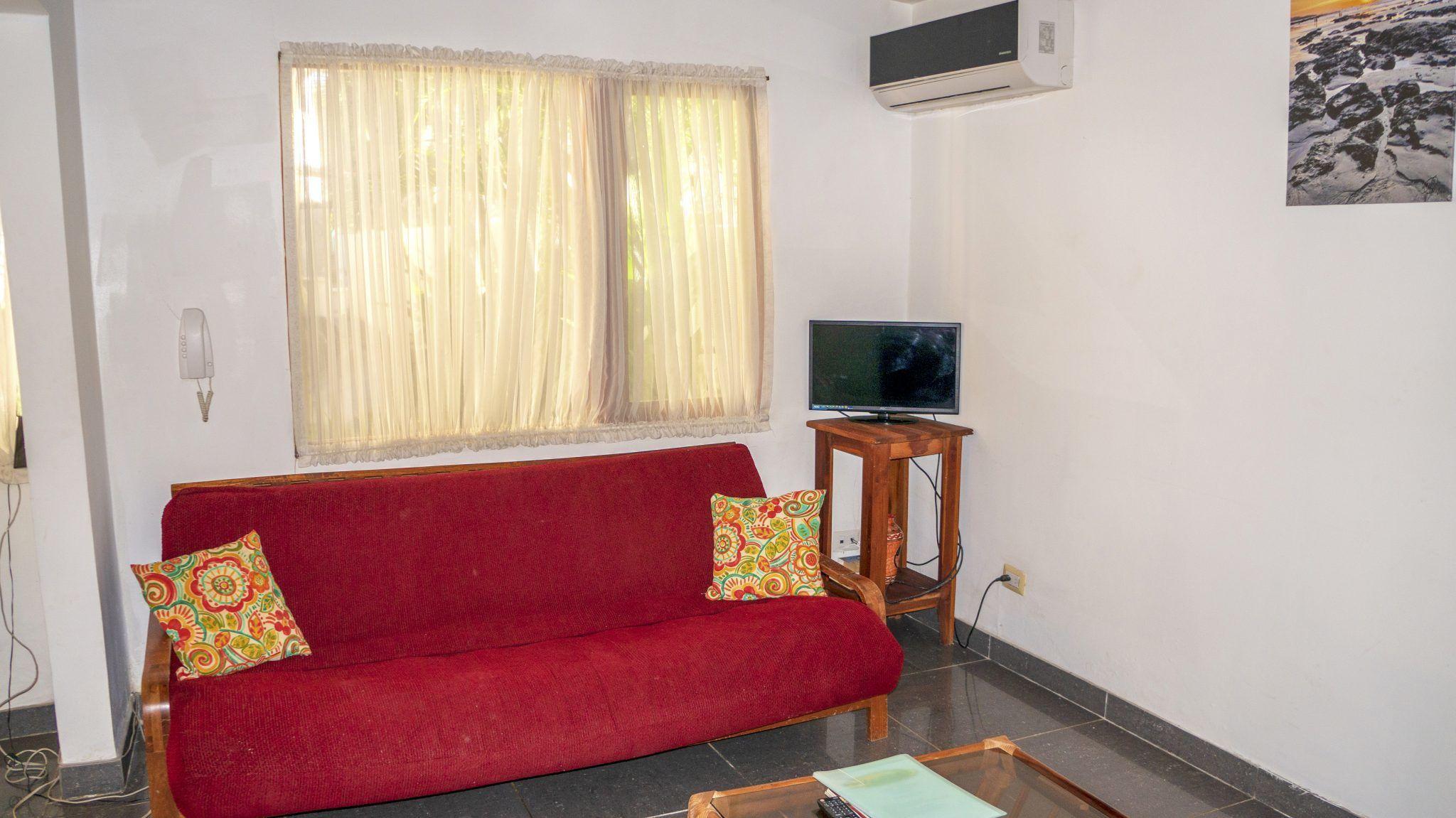 CWC - Living Room + TV