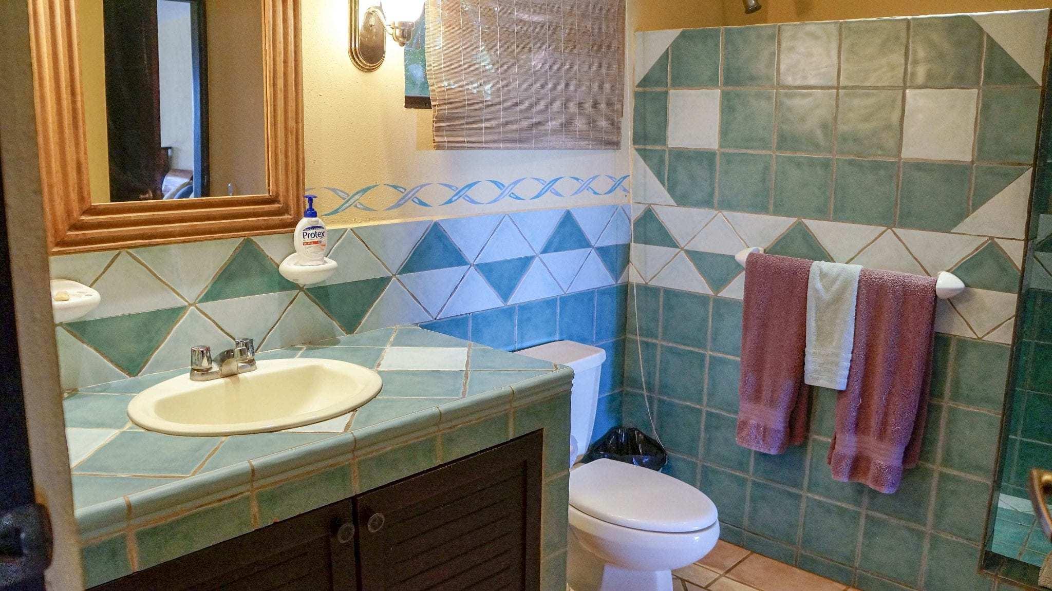 D512 - Bathroom