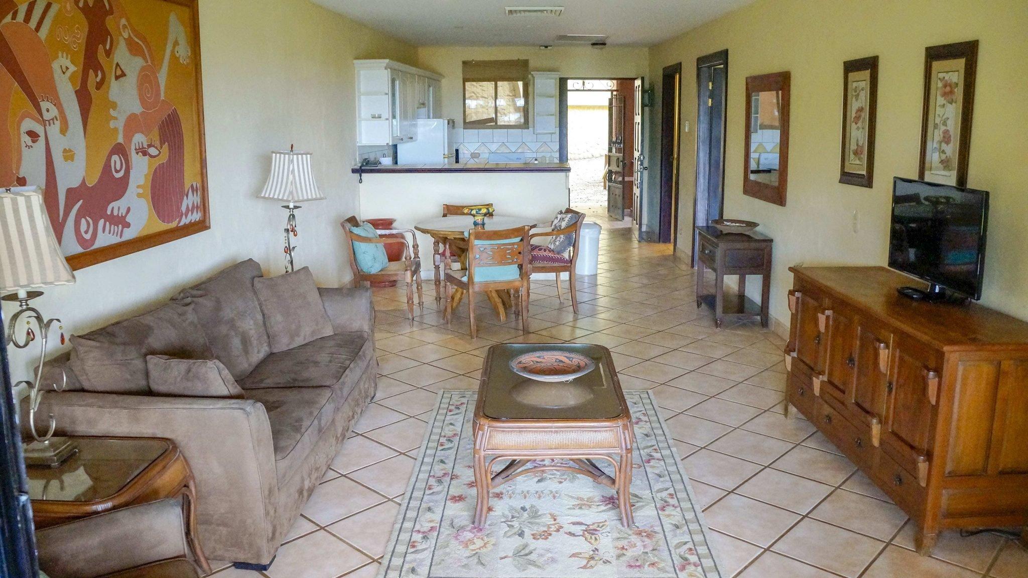 D512 - Living Room