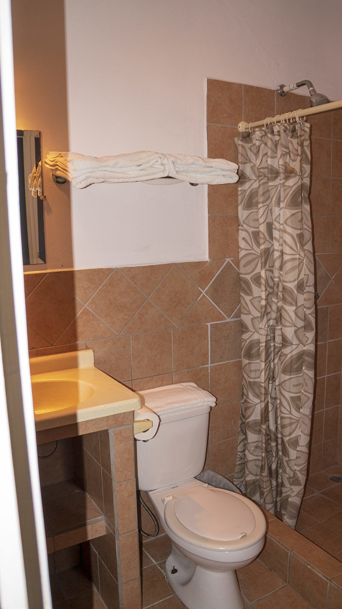LC17 - Bathroom