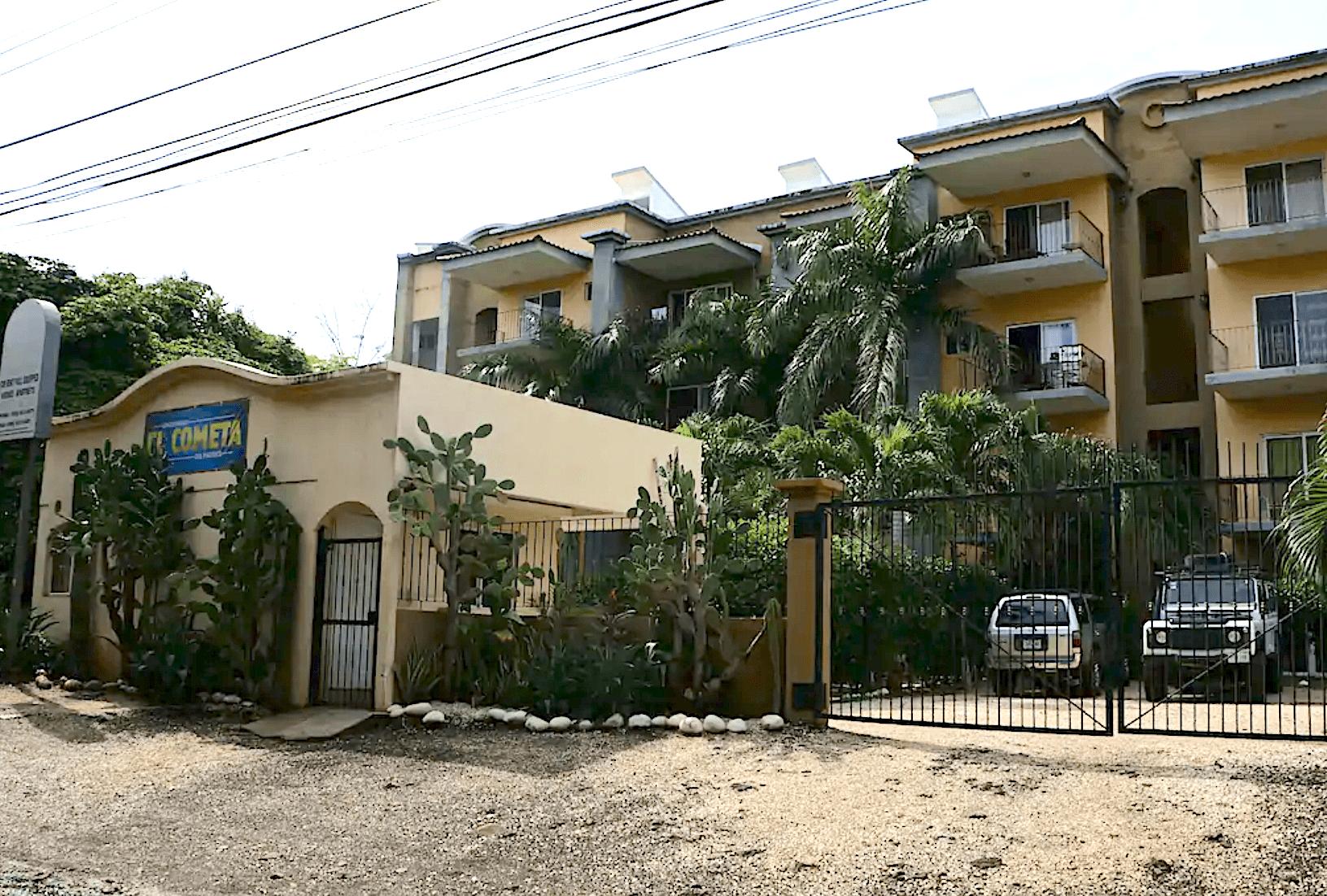 LC Common - Exterior