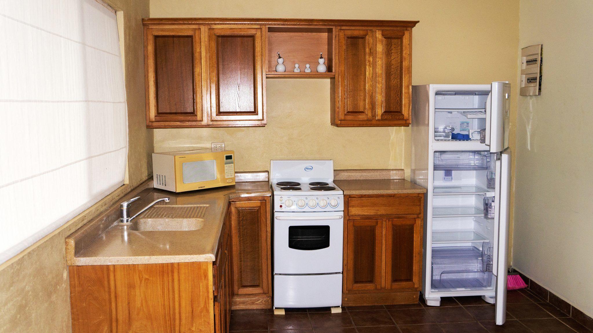 LC20 - Kitchen