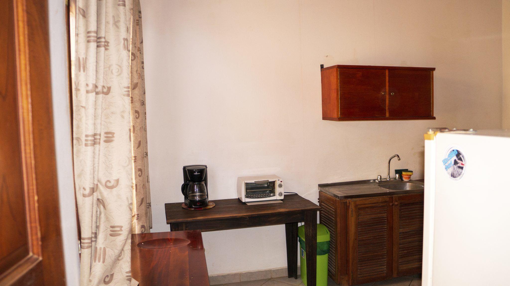 LP1 - Kitchen