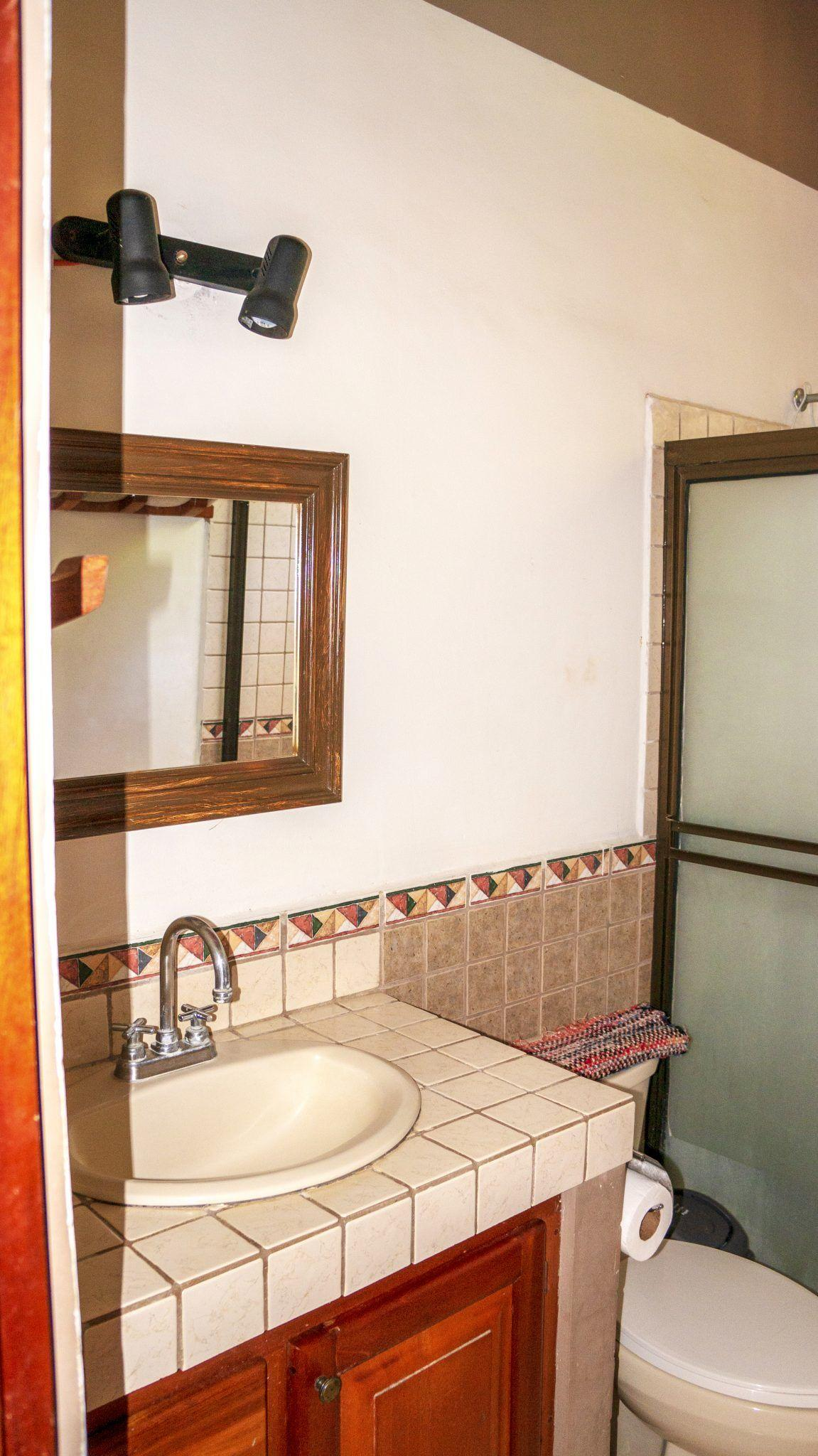 LP2 - Bathroom