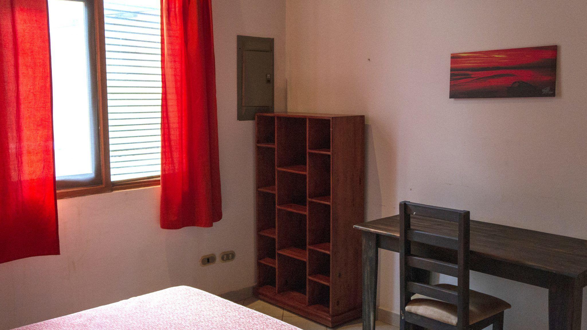 LP2 - Bedroom