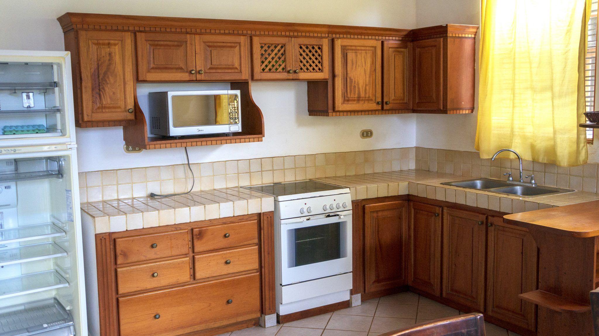 LP2 - Kitchen