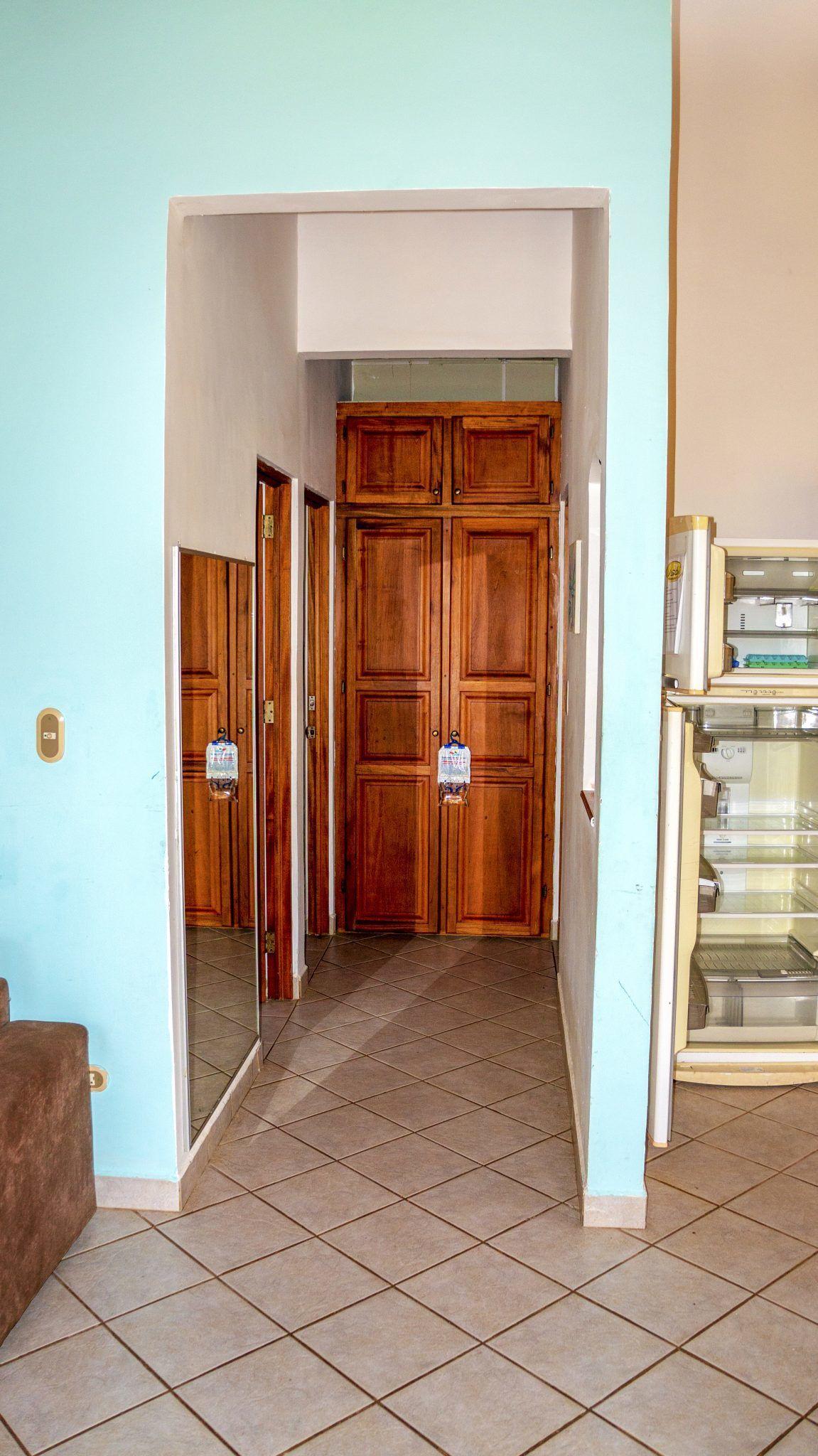 LP2 - Hallway